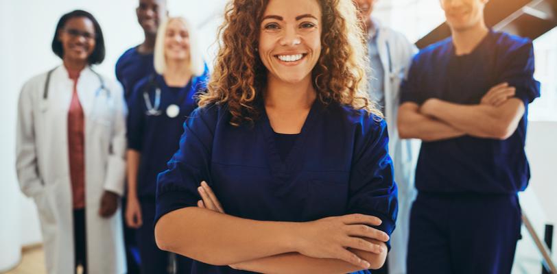 Emotional Intelligence is the #1 Skill Healthcare Leaders Need