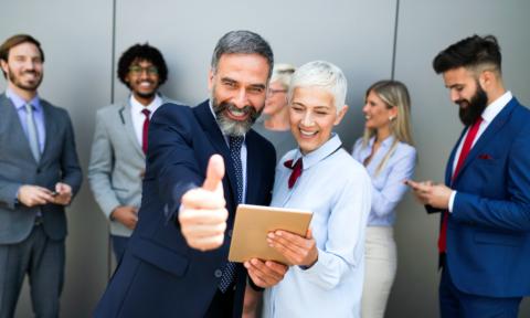 4 Tips for Improving Social Skills at Work