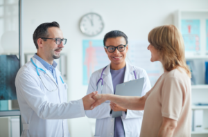 4 Steps for Healthcare Leaders to Improve Their Patient-Provider Relationship