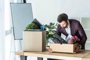 5 Fireable Leadership Mistakes