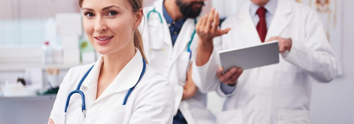 Emotional Intelligence | Why Doctors Need it Most
