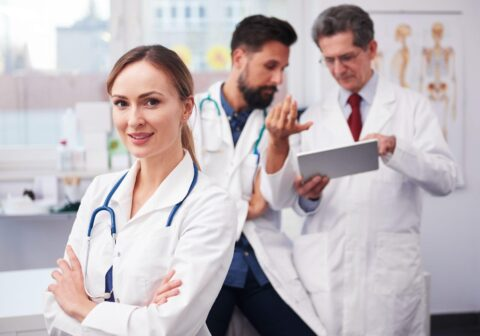 Emotional Intelligence   Why Doctors Need it Most