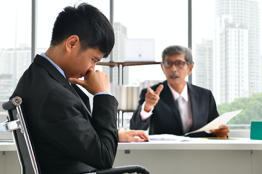 Not Getting Promoted? Here Are 5 Potential Reasons Why